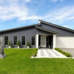 Sandwood Ave., Dalby – Custom Home